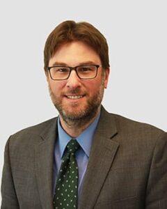 Nathaniel R. Huckel-Bauer