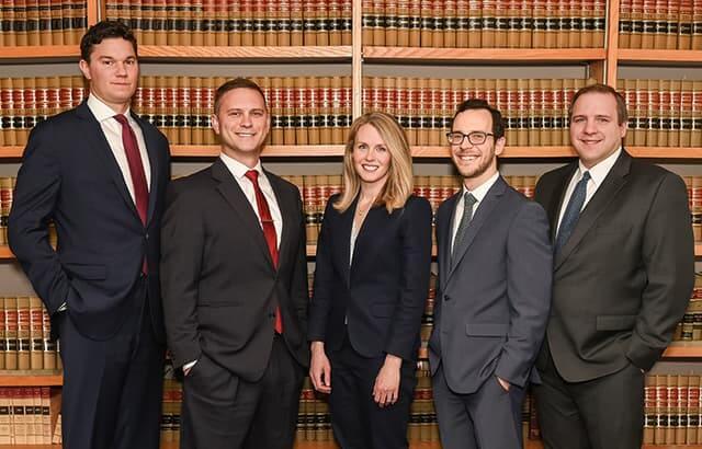 Maine Attorneys of Drummond and Drummond